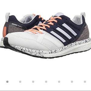 size 40 4bb85 86998 NWT Adidas adiZero Tempo 9 Running Shoe